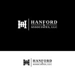 Hanford & Associates, LLC Logo - Entry #128