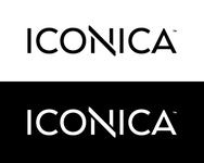 ICONICA Logo - Entry #5