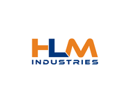 HLM Industries Logo - Entry #215