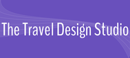 The Travel Design Studio Logo - Entry #105