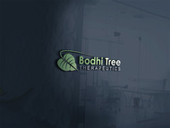 Bodhi Tree Therapeutics  Logo - Entry #130