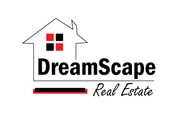 DreamScape Real Estate Logo - Entry #25