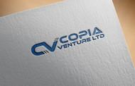 Copia Venture Ltd. Logo - Entry #57