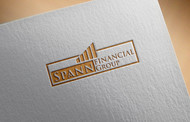 Spann Financial Group Logo - Entry #88