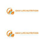 Davi Life Nutrition Logo - Entry #781