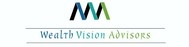 Wealth Vision Advisors Logo - Entry #405