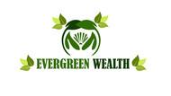 Evergreen Wealth Logo - Entry #87
