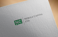 Nebula Capital Ltd. Logo - Entry #2