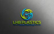 LHB Plastics Logo - Entry #122