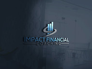 Impact Financial coaching Logo - Entry #28
