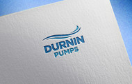 Durnin Pumps Logo - Entry #257