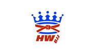 Heavyweight Jiujitsu Logo - Entry #252