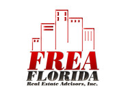 Florida Real Estate Advisors, Inc.  (FREA) Logo - Entry #56