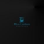 Blue Lantern Partners Logo - Entry #24