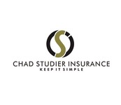 Chad Studier Insurance Logo - Entry #297