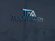 Tourbillion Financial Advisors Logo - Entry #63
