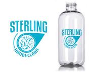 Sterling Handi-Clean Logo - Entry #28