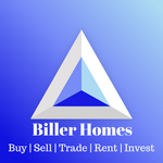Biller Homes Logo - Entry #148