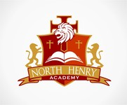 North Henry Academy Logo - Entry #2