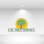 LnL Tree Service Logo - Entry #22