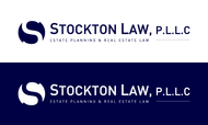 Stockton Law, P.L.L.C. Logo - Entry #200