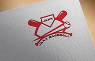 JAXX Logo - Entry #143