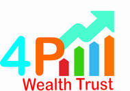 4P Wealth Trust Logo - Entry #105
