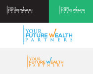 YourFuture Wealth Partners Logo - Entry #98