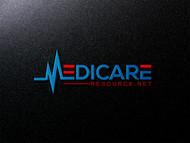 MedicareResource.net Logo - Entry #342