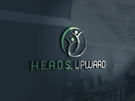 H.E.A.D.S. Upward Logo - Entry #13