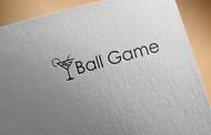 Ball Game Logo - Entry #7