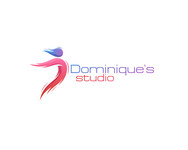Dominique's Studio Logo - Entry #123