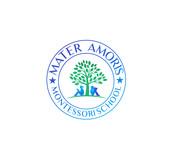 Mater Amoris Montessori School Logo - Entry #629