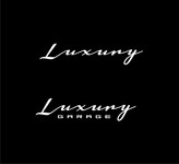 Luxury Builds Logo - Entry #110