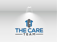 The CARE Team Logo - Entry #84