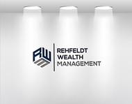 Rehfeldt Wealth Management Logo - Entry #392