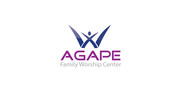 Agape Logo - Entry #92