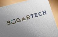SugarTech Logo - Entry #51