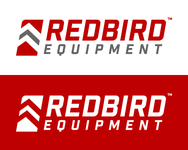 Redbird equipment Logo - Entry #11
