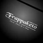 Frappaketo or frappaKeto or frappaketo uppercase or lowercase variations Logo - Entry #264