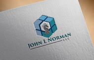 John L Norman LLC Logo - Entry #49