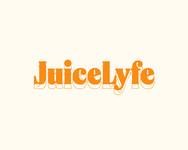 JuiceLyfe Logo - Entry #337