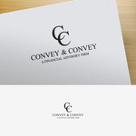 Covey & Covey A Financial Advisory Firm Logo - Entry #52