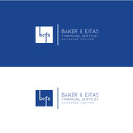 Baker & Eitas Financial Services Logo - Entry #237