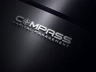 Compass Capital Management Logo - Entry #96