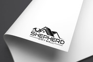 Shepherd Drywall Logo - Entry #17