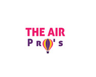 The Air Pro's  Logo - Entry #23