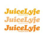 JuiceLyfe Logo - Entry #310