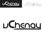 vChenay Logo - Entry #5