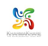KharmaKhare Logo - Entry #129